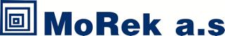 MoRek a.s logo